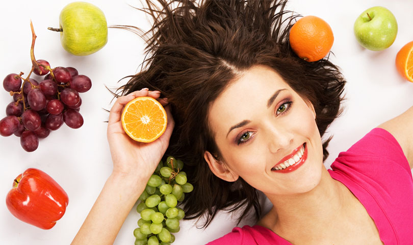 Acne Detox Diet for a perfect skin