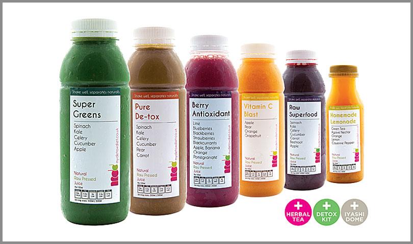 Juices-form-mydetoxdiet