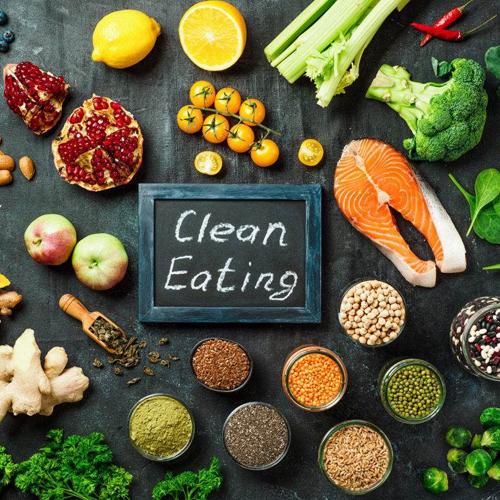 clean-eating-habits