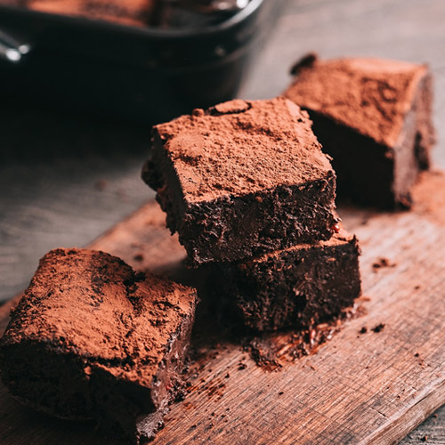 brownies-with-wine