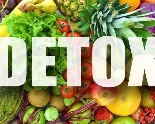 perfect detox diet